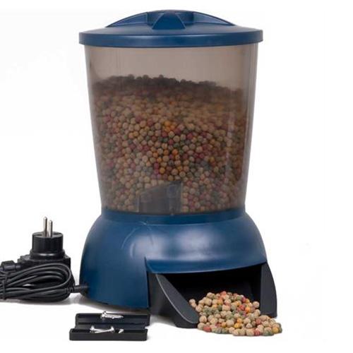Automatyczny karmnik dla ryb AquaForte