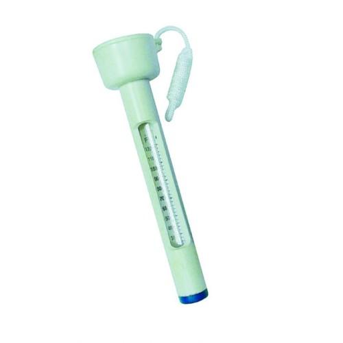 Delux Thermometer mit Schwimmer