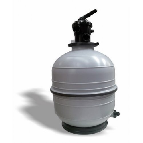 Top mount sand filter AstralPool Mediterraneo Ø600mm (incl. valve)