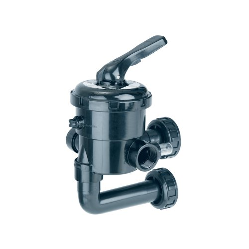 """Side mount multiport valve AstralPool new generation with Bayonet connection 2"""""""